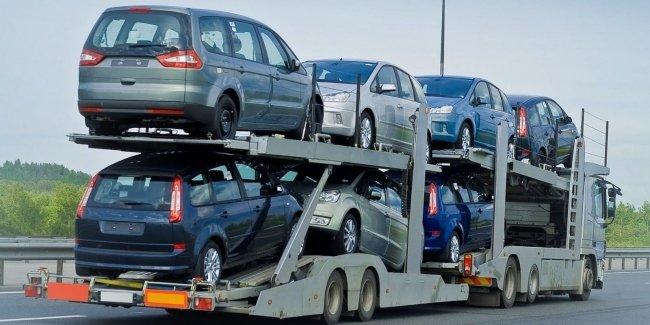 Украину ждет новый поток «дизельгейтных» авто?