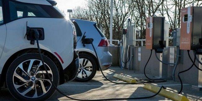 Кабмин поддержал законопроект об электротранспорте