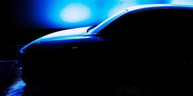 Maserati Grecale: итальянцы готовят новый кроссовер