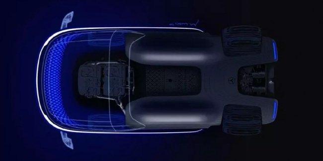 Mercedes-Benz готовит к премьере водородный грузовик