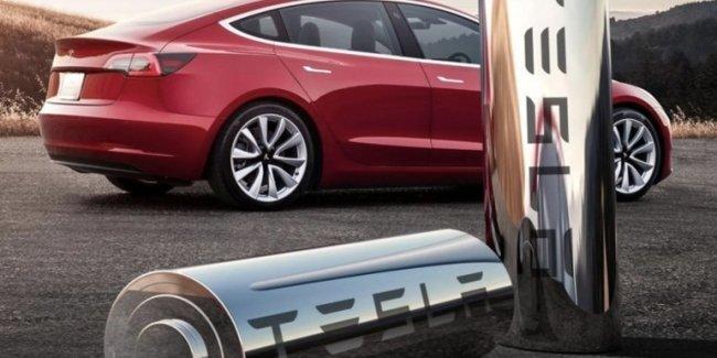 Революция Tesla задержится на два года