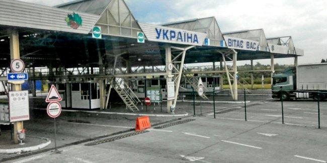 Украина снова открыта для иностранцев