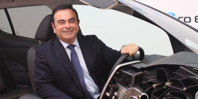 Организаторов побега экс-главы Renault не сдадут японской полиции
