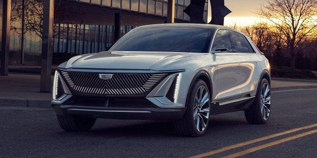 Почему GM платит дилерам отказавшимся продавать электромобили?