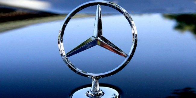 Mercedes E-Class лишится заветной «звезды»