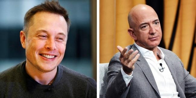 Илон Маск станет богатейшим человеком в мире. Новости мирового авторынка
