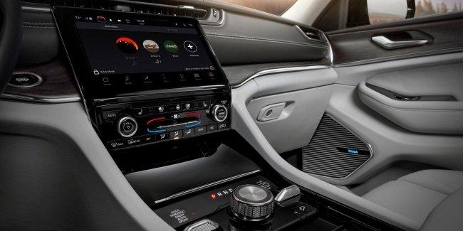 Автомобили FCA получили «интеллект»