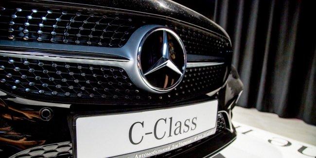 Когда мы увидим новый C-Class?