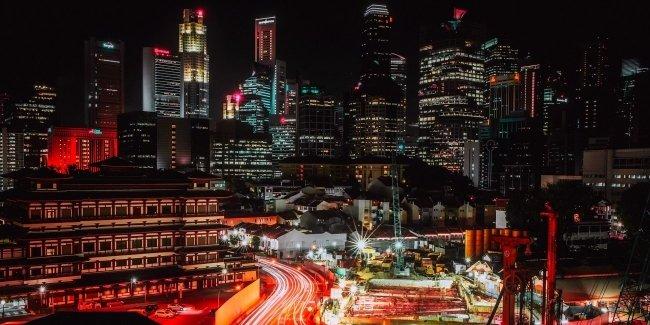 Сингапур перекроет воздух ДВС