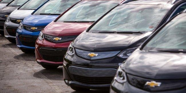 GM последует примеру Tesla