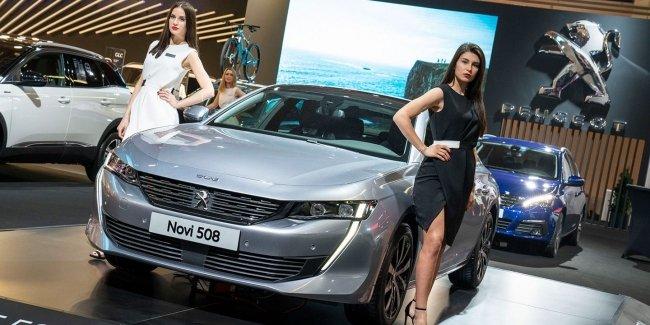 Stellantis не даст Peugeot покорить США