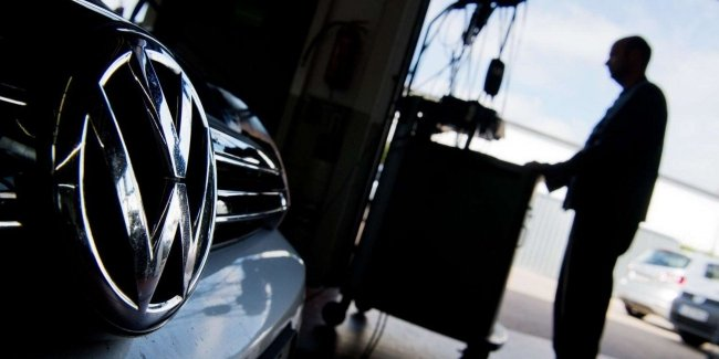 Железо больше не главное: VW направил все силы на разработку собственного ПО