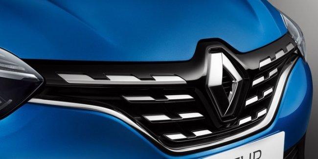 Renault избавляется от акций Daimler