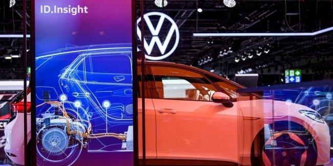 VW нашел способ снизить стоимость батарей