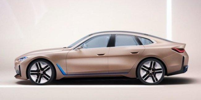 Названа дата премьеры конкурента Tesla Model 3 от BMW