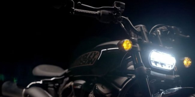 Harley-Davidson Nightster: второе дыхание линейки Sportster