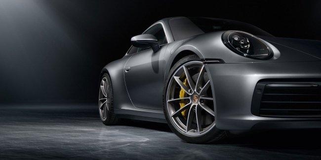 Планы Porsche на свои будущие электрокары