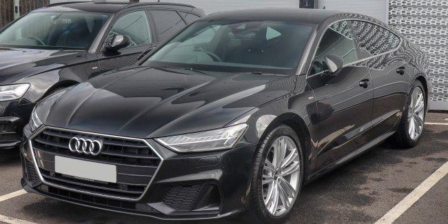 Audi прекратила разработку ДВС!