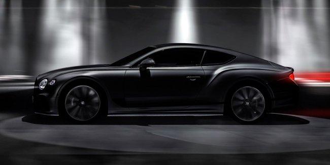 Bentley готовится показать, что значит «Speed»