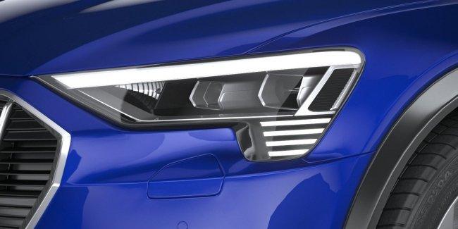 Больше не переделки: электрические кроссоверы Audi получат «электрическую» платформу