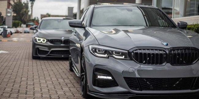 Американец взял на тест-драйв BMW и на ней же поехал грабить банк, чтобы выкупить ее у дилера