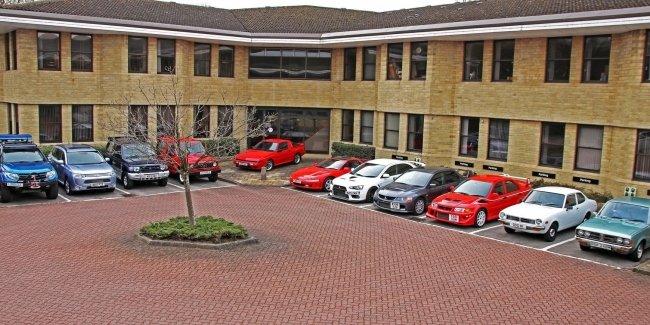 Фанам на заметку: Mitsubishi продаст с аукциона 14 культовых моделей