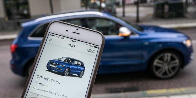 Ответственность на дороге: данные водителей арендованных авто разрешили вносить в Единый реестр