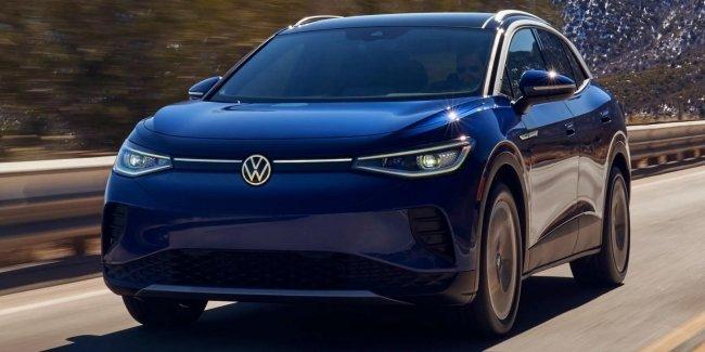 Volkswagen меняет название на Voltswagen