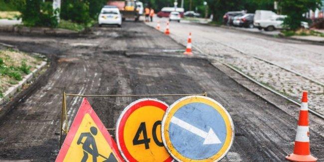 Дорожные ремонты стартовали на 215 объектах в 23 областях