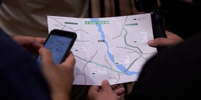 В Укравтодоре рассказали, когда планируют приступить к строительству новой обходной дороги вокруг Киева