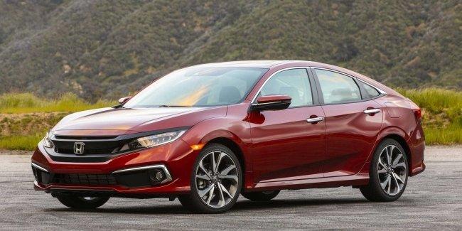 Владельцы новых Civic и CR-V жалуются на проблемы с прогревом