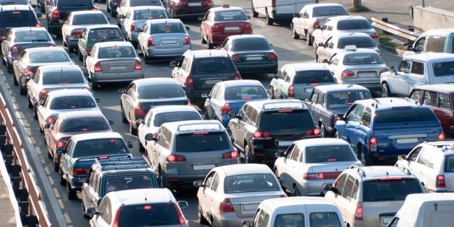 Автомобили-фантомы будут «ловить» нарушителей в потоке