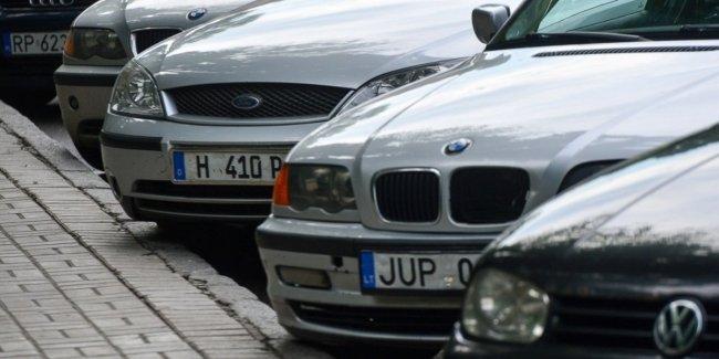 Реформа растаможки автомобилей