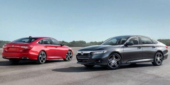 Honda отзывает 760 тыс. автомобилей по всему миру