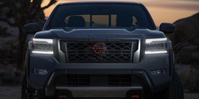 Насколько хорош базовый Nissan Frontier S?