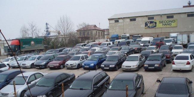 Бесплатная раздача авто в Украине!