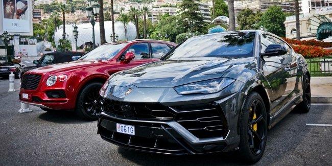 Богатым скучно: рекордные продажи люксовых авто в кризис