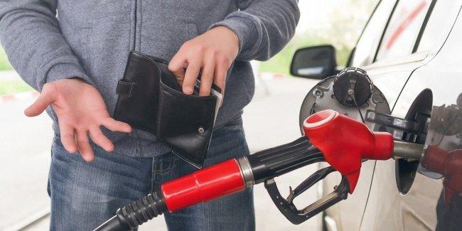 Крупные сети снизили цены на бензины