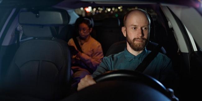 В ответе за своих пассажиров: сколько заплатит водитель за непристегнутый ремень пассажира?