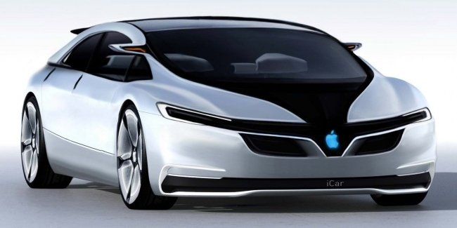 Тим Кук поделился планами Apple на электромобили