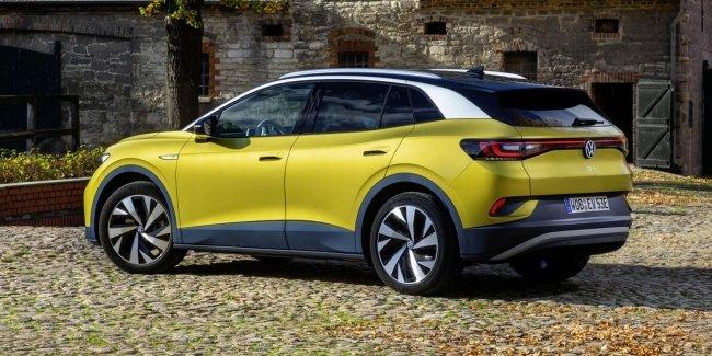 VW высмеивает Subaru Outback