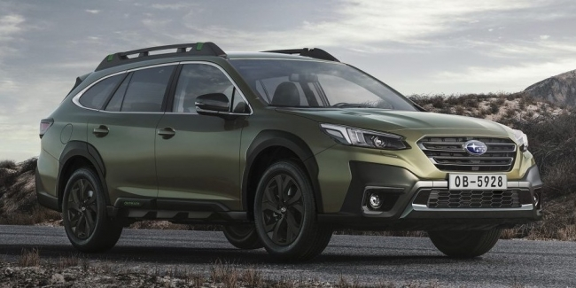 Японских Subaru больше не будет? Компания закрывает свой завод