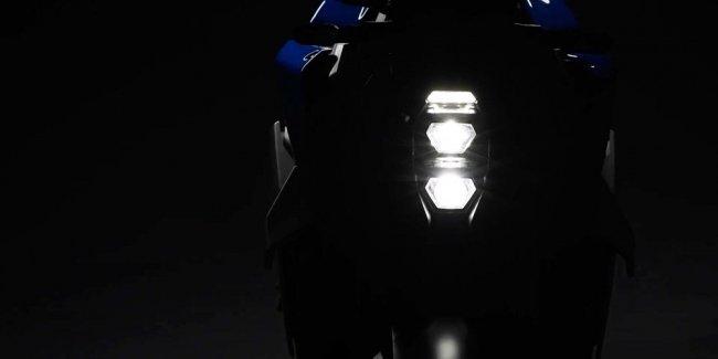 Новый мотоцикл Suzuki GSX-S1000 2021 (видео)