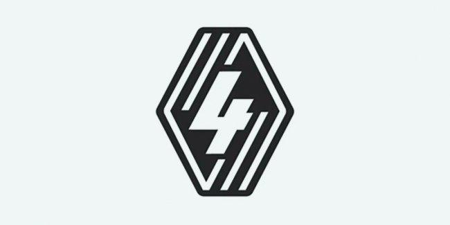 Renault придумала еще одну эмблему