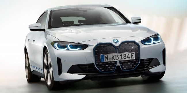 BMW заявила о мировом рекорде