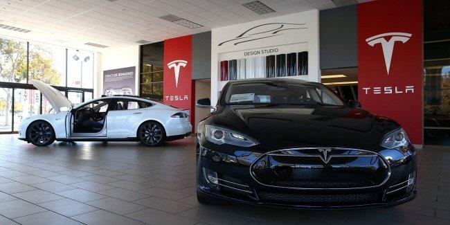Tesla продала более 1,5 млн единиц электрокаров