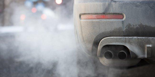 Это точно конец: в США запрещают бензиновые авто!