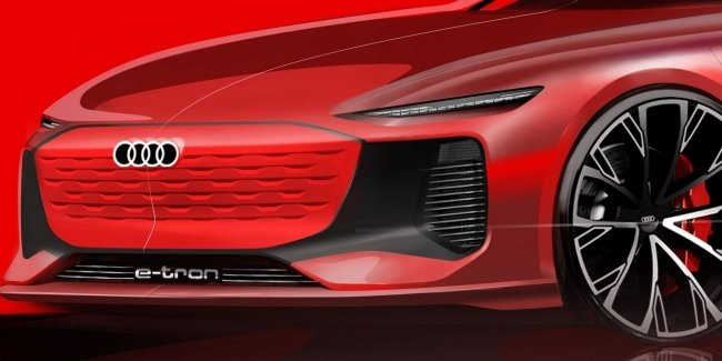 Audi готовит еще один e-tron