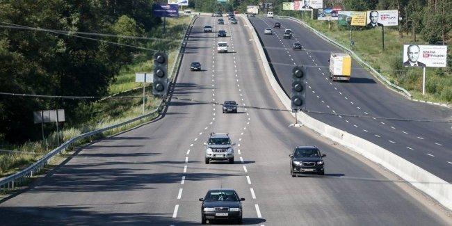 Строительные работы на первой концессионной дороге в Украине могут начаться в 2021 году