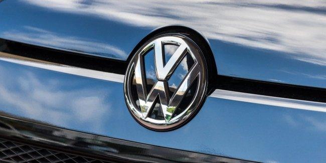 Volkswagen выбрал название для линейки «горячих» электрокаров